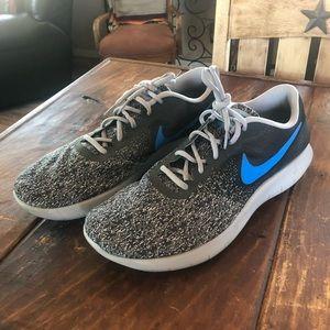 Like 🆕 Nike Mens Flex Contact Running Shoes